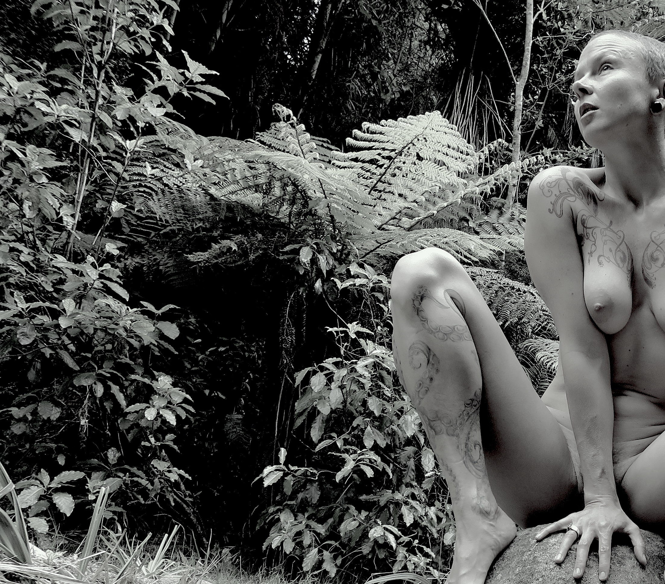 Earth & Eros: a ritual