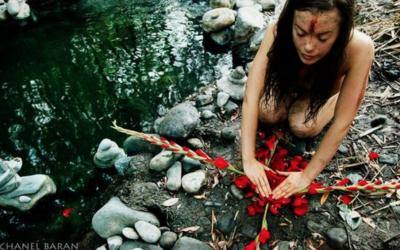 Menstruation Rituals